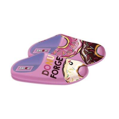 Zapatillas casa Donut