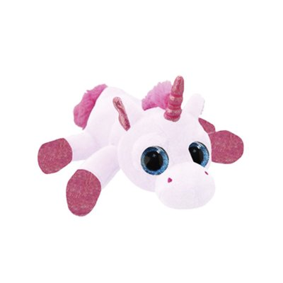 Wholesaler of Peluche Unicornio 25cm - rosa