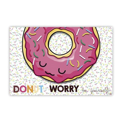 Wholesaler of Salvamantel Donut Worry 28cm