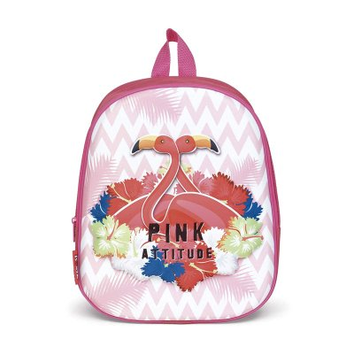 Wholesaler of Mochila 3D 31cm Flamenco