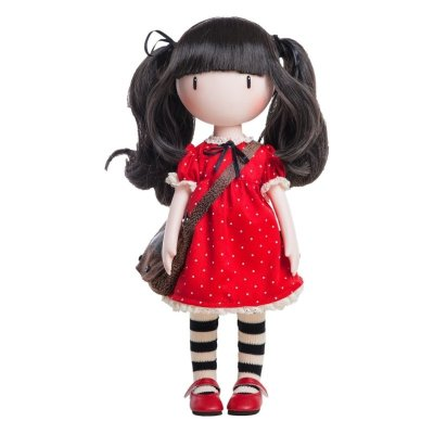 Wholesaler of Muñeca Gorjuss Santoro Ruby 32cm