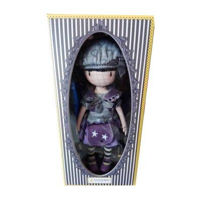 Wholesaler of Muñeca Gorjuss Santoro Little Violet 32cm