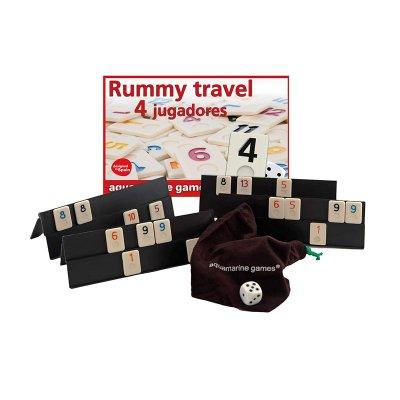 Wholesaler of Juego Rummy Travel 4 jugadores