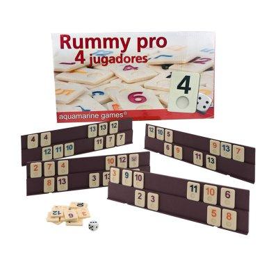 Wholesaler of Juego Rummy 4 jugadores
