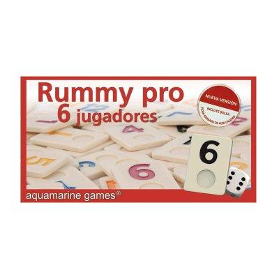 Wholesaler of Juego Rummy Pro 6 jugadores