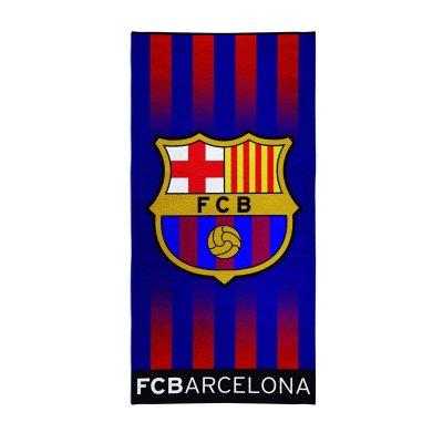 Toalla algodón FCB Barcelona