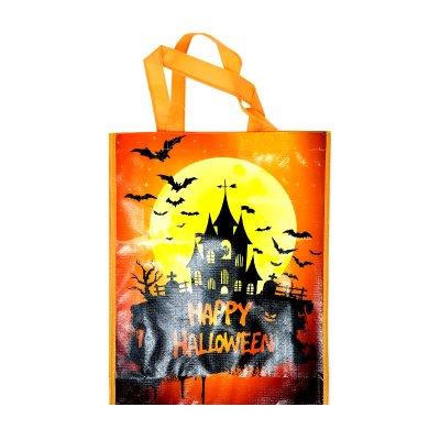Bolsa Happy Halloween Castillo