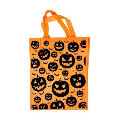 Bolsa Halloween Calabazas