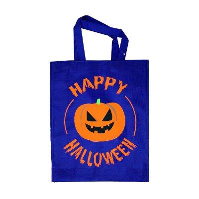 Bolsa Happy Halloween Calabaza