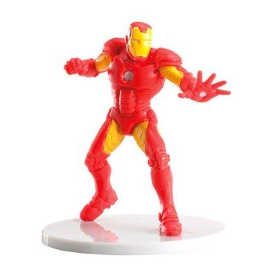 Figura Iron Man Los Vengadores Marvel