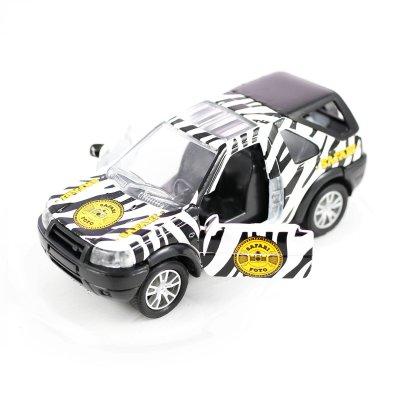 Wholesaler of Miniatura coche safari GT-0764