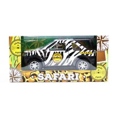 Miniatura coche safari GT-0764