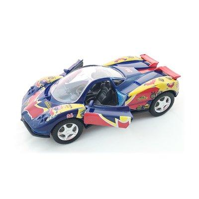 Wholesaler of Miniatura coche deportivo GT-1006