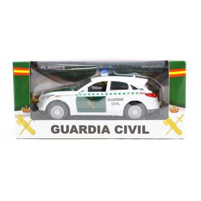 Wholesaler of Miniatura coche Guardia Civil GT-1009