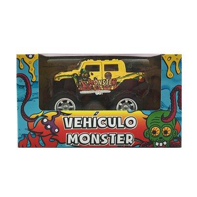 Wholesaler of Miniatura coche Monster GT-1769