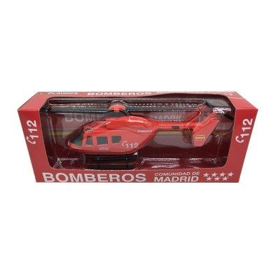 Wholesaler of Miniatura helicóptero bomberos CM GT-1762