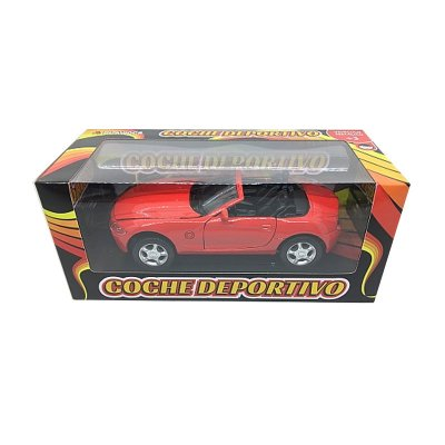 Wholesaler of Miniatura coche deportivo GT-1903