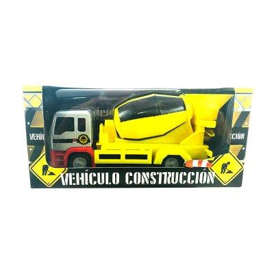 Wholesaler of Miniatura coche construcción GT-2229
