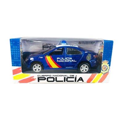Wholesaler of Miniatura vehículo Cuerpo Nacional de Policía GT-2422
