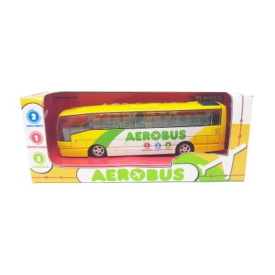 Wholesaler of Miniatura coche Aerobus GT-2466