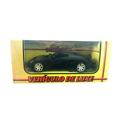 Wholesaler of Miniatura vehículo de luxe GT-2467 - negro