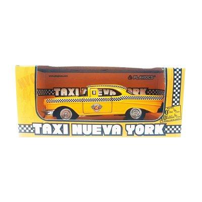 Wholesaler of Miniatura vehículo taxi Nueva York GT-2527