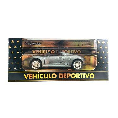 Miniatura vehículo deportivo GT-2711