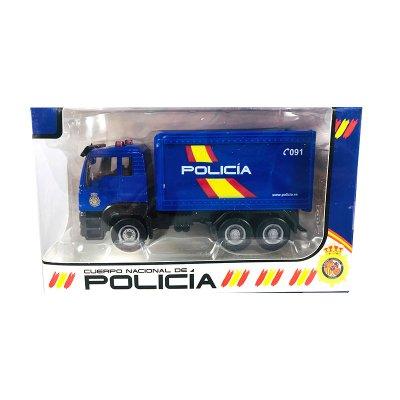 Wholesaler of Miniatura camión Cuerpo Nacional de Policía GT-3511