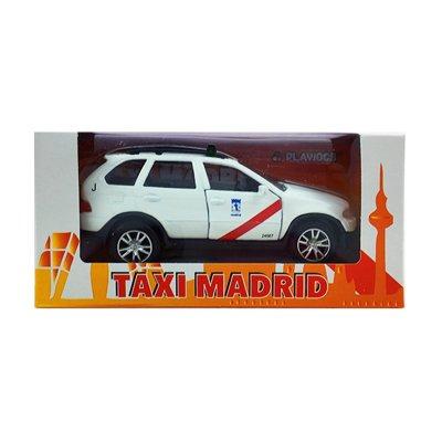 Wholesaler of Miniatura coche Taxi Madrid GT-3519