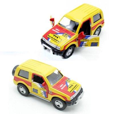 Wholesaler of Miniatura coche rally del desierto GT-3536
