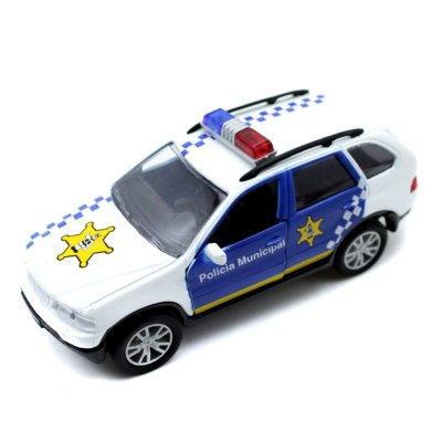 Wholesaler of Miniatura coche Policía Municipal GT-3539