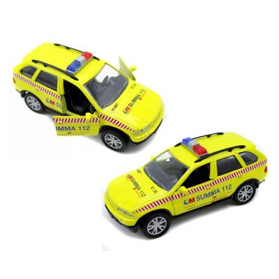 Wholesaler of Miniatura coche SUMMA 112 GT-3545