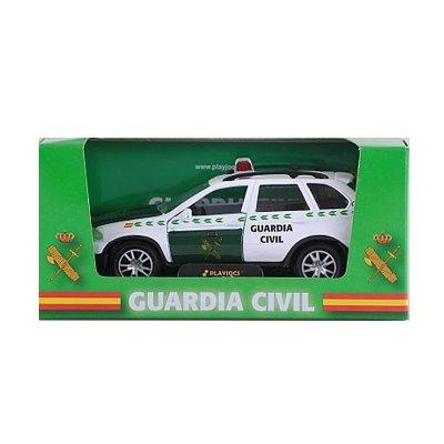 Wholesaler of Miniatura coche Guardia Civil GT-3546