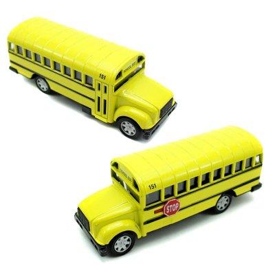 Wholesaler of Miniatura autobús escolar americano GT-3560