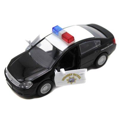 Wholesaler of Miniatura coche Policía Americana GT-3912