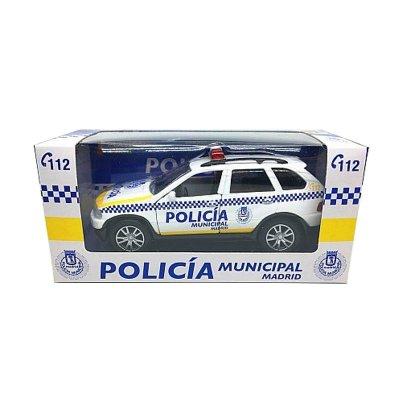 Wholesaler of Miniatura coche Policia Municipal Madrid GT-3930