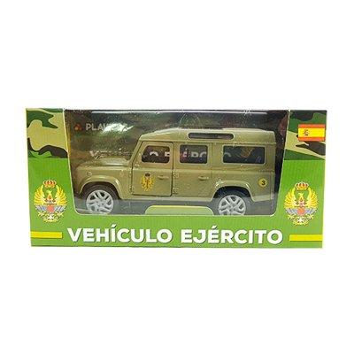 Wholesaler of Miniatura vehículo Ejercito GT-3940