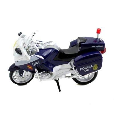 Wholesaler of Miniatura moto Policía Nacional GT-3987