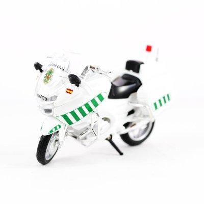 Wholesaler of Miniatura moto Guardia Civil GT-3988