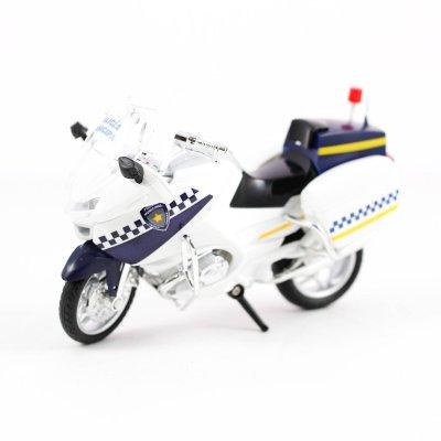 Wholesaler of Miniatura moto Policía Municipal GT-3989