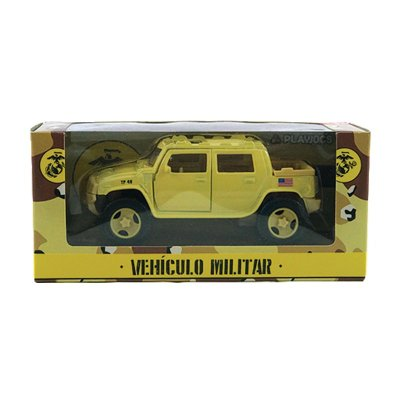 Wholesaler of Miniatura coche Vehiculo Militar GT-4808