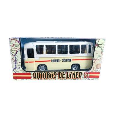 Wholesaler of Miniatura autobús de linea GT-8013