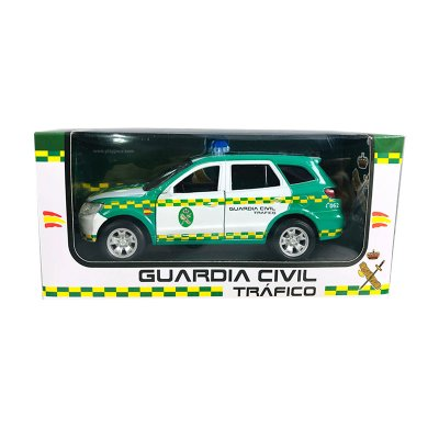 Wholesaler of Miniatura Guardia Civil Tráfico GT-8015
