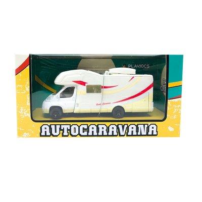 Wholesaler of Miniatura vehículo Autocaravana GT-8027