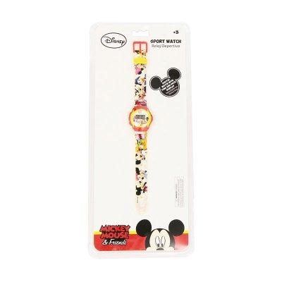 Reloj deportivo Mickey Mouse & Friends