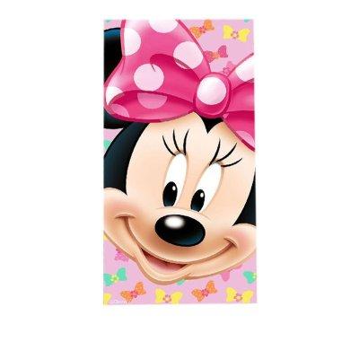 Wholesaler of Toalla algodón Minnie Mouse