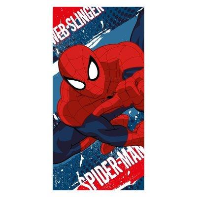 Wholesaler of Toalla algodón Web Slinger Spiderman