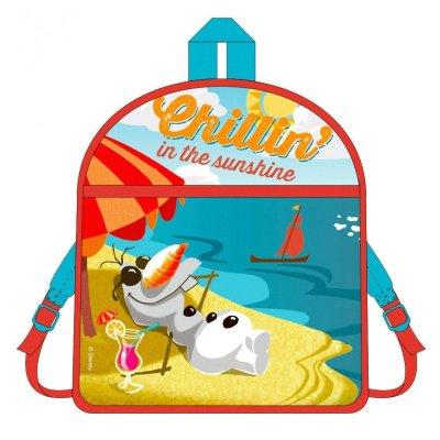 Wholesaler of Mochila infantil 31cm Frozen Olaf Chillin' in the Sunshine
