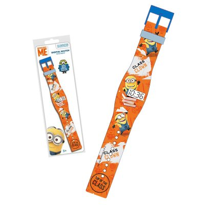 Wholesaler of Despicable Me Minions digital watch