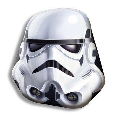 Cojín Stormtrooper Star Wars 40cm